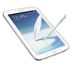 В сети появились первые фотографии планшета Galaxy Note 8.0