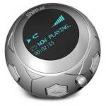 Телефон-футбольный  мяч
