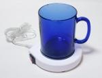Подставка для кофе  с подогревом (USB)
