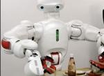 Робот-помощник по дому