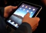 """В Apple iPad нашли первую серьезную """"дыру"""""""