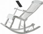 iRock – кресло-качалка для продуктов Apple