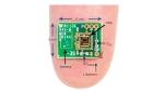 Аккумулятор для имплантатов, заряжающийся от уха