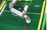 Робот для игры в аэрохоккей