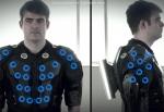 Игровой костюм-экзоскелет ARAIG