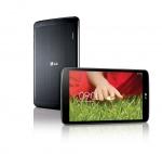 На российский рынок начинаются поставки планшетов G Pad 8.3 от компании LG