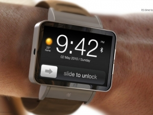 Apple iWatch – революция уже близко!